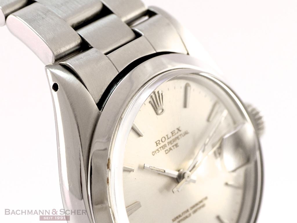 dating vintage rolex watches About the watch :a vintage rolex datejust oyster quartz (7m-serial 1982),.