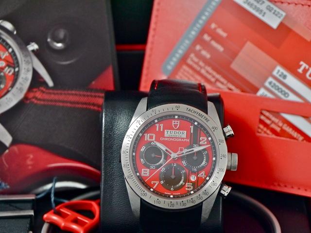Tudor. Fastrider Ducati 3e695efbc021