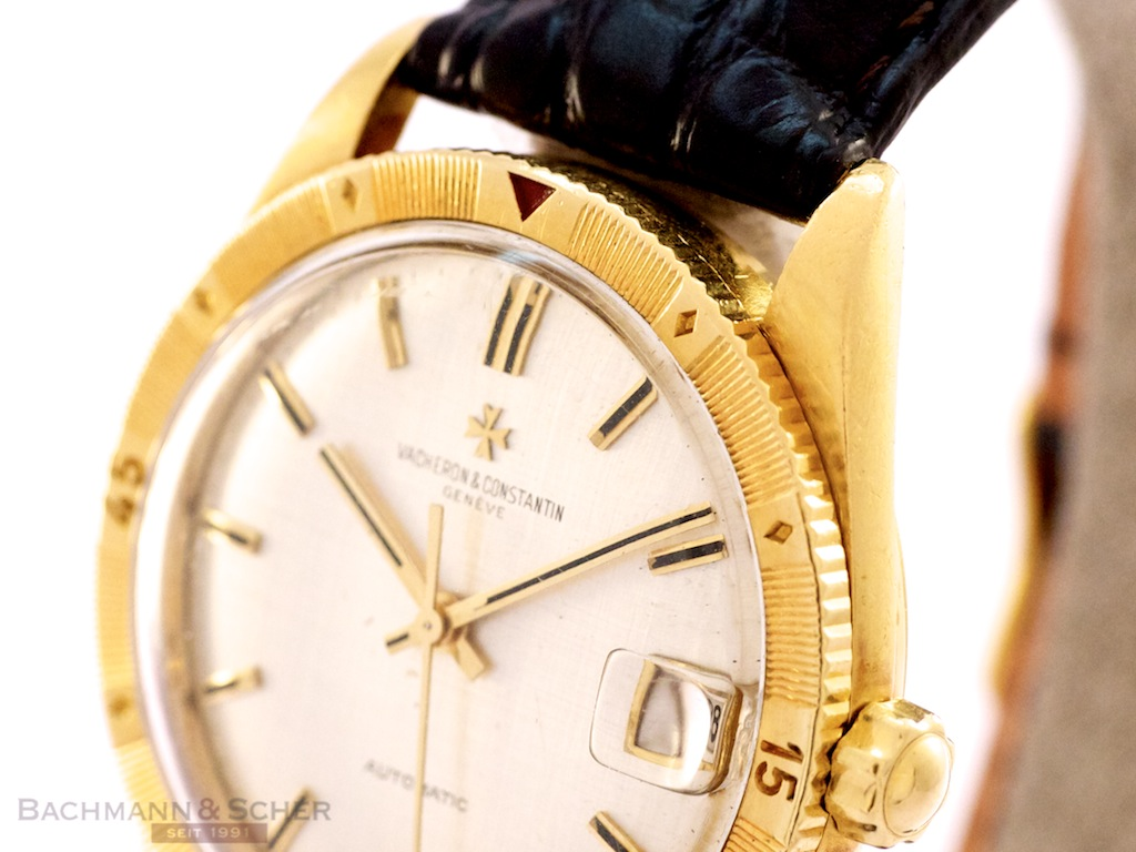 Womens bracelet watch gold