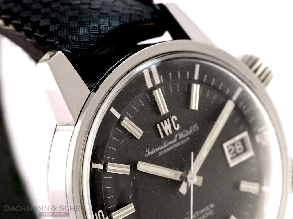 Iwc Serial Number Check