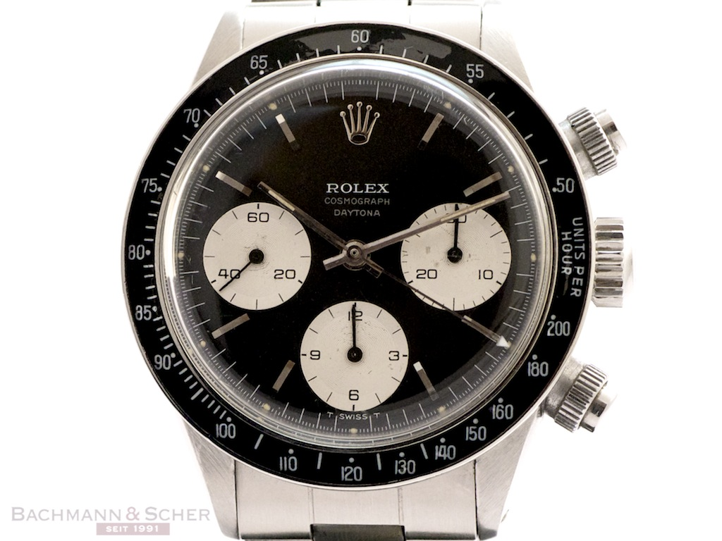 Vintage Watches For Sale >> Rolex Vintage Daytona Cosmograph Ref-6240 MK0 Small ...