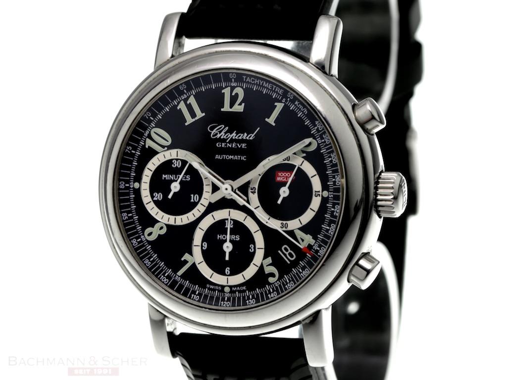 chopard mille miglia chronograph special edition bmw